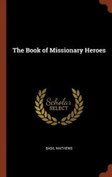 Omslag - The Book of Missionary Heroes