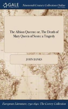 The Albion Queens av John Banks (Innbundet)