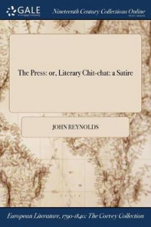 The Press av John Reynolds (Heftet)