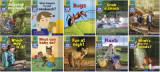 Omslag - Read Write Inc. Phonics Book Bag Books: Set 5 Yellow: Non-Fiction Pack of 100