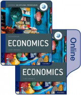 Omslag - Oxford IB Diploma Programme: IB Economics Print and Online Course Book Pack