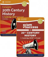 Omslag - Complete 20th Century History for Cambridge IGCSE (R) & O Level: Student Book & Exam Success Guide Pack