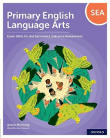 Omslag - Primary English Language Arts: Exam Skills for the Secondary Entrance Assessment