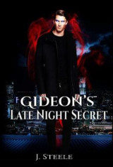 Omslag - Gideon's Late Night Secret