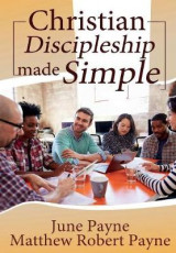 Omslag - Christian Discipleship Made Simple