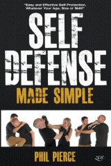 Omslag - Self Defense Made Simple