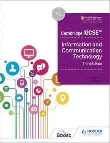 Cambridge IGCSE Information and Communication Technology Third Edition av David Watson og Graham Brown (Heftet)