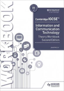 Cambridge IGCSE Information and Communication Technology Theory Workbook Second Edition av David Watson (Heftet)