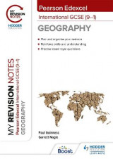 Omslag - My Revision Notes: Pearson Edexcel International GCSE (9-1) Geography
