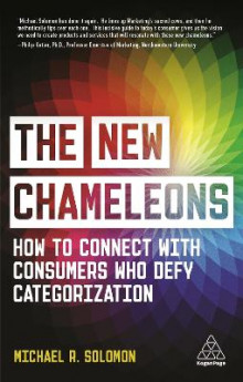 The New Chameleons av Michael R. Solomon (Innbundet)