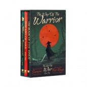 The Way of the Warrior av Miyamoto Musashi, Inazo Nitobe og Sun Tzu (Blandet mediaprodukt)
