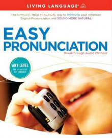 Easy Pronunciation av Living Language (Lyd uspesifisert)