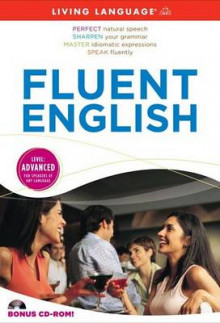 Fluent English av Living Language (Lyd uspesifisert)
