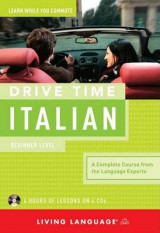 Omslag - Italian - Drive Time