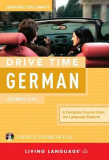 German - Drive Time (Heftet)
