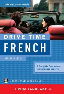 French - Drive Time (Lyd uspesifisert)