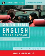 Omslag - English: Intermediate - Advanced