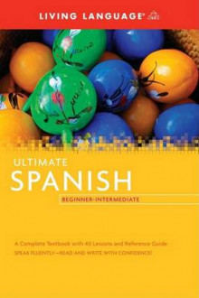 Spanish: (Coursebook) av Living Language og Irwin Stern (Heftet)