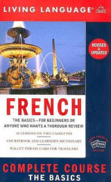 Omslag - French Complete Course Cassette Programme