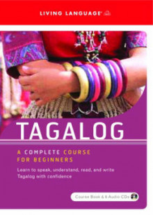 Tagalog: Beginners Course av Living Language (Lyd uspesifisert)
