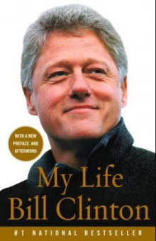 My life av Bill Clinton (Heftet)