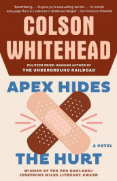 Apex Hides the Hurt av Colson Whitehead (Heftet)