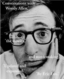 Conversations with Woody Allen av Eric Lax (Heftet)
