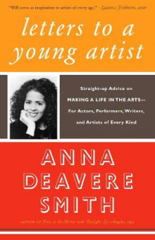 Letters to a Young Artist av Anna Deavere Smith (Heftet)