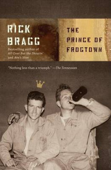 The Prince of Frogtown av Rick Bragg (Heftet)