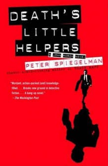 Death's Little Helpers av Peter Spiegelman (Heftet)