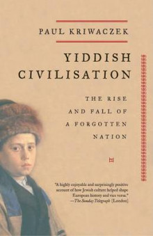 Yiddish Civilisation av Paul Kriwaczek (Heftet)
