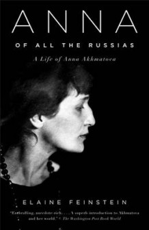 Anna of All the Russias av Elaine Feinstein (Heftet)