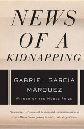 News of a Kidnapping av Gabriel Garcia Marquez (Heftet)