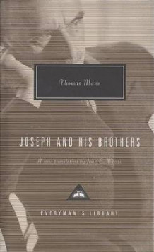Joseph and His Brothers av Thomas Man (Innbundet)