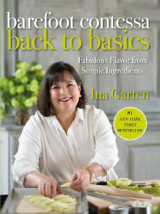 Omslag - Barefoot Contessa Back to Basics