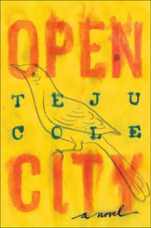 Open City av Teju Cole (Innbundet)