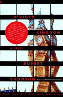 Divided Kingdom av Rupert Thomson (Heftet)