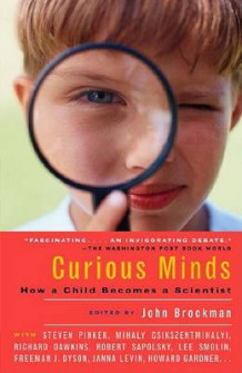 Curious Minds (Heftet)
