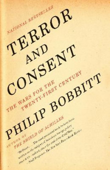 Terror and Consent av Philip Bobbitt (Heftet)