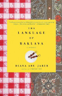 Language of Baklava av Abu-Jaber (Heftet)