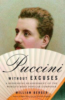 Puccini without Excuses av William Berger (Heftet)