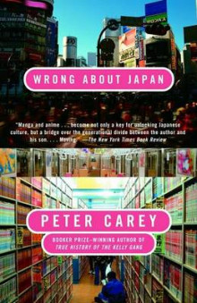 Wrong about Japan av Peter Stafford Carey (Heftet)