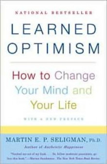 Learned Optimism av Martin E. P. Seligman (Heftet)