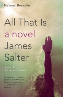 All that is av James Salter (Heftet)