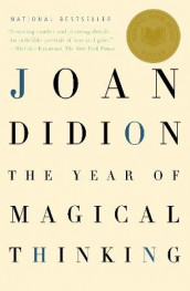 Year of Magical Thinking av Joan Didion (Heftet)