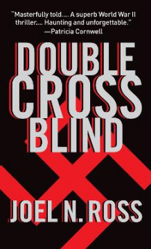 Double Cross Blind av Joel N Ross (Heftet)