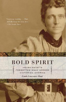 Blood spirit av Linda Lawrence Hunt (Heftet)