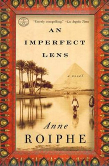 An Imperfect Lens av Anne Roiphe (Heftet)