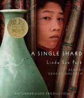 Single Shard, A (Uab)(Cd) av Linda Sue Park (DVD)