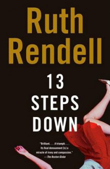 13 Steps Down av Ruth Rendell (Heftet)
